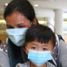 Chinese left afraid and in the dark about extent of coronavirus crisis