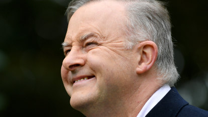 Labor has been handed a rare gift but it might not be the last