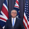 Australia a puny partner in this unequal subs deal