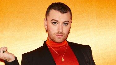 Sam Smith will headline the Sydney Gay and Lesbian Mardi Gras.