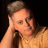 Geraldine Hickey flies high: 'I want people to share my joy'