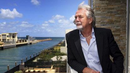 Mornington Shire to examine its own links to developer John Woodman