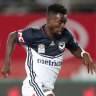 Melbourne Victory uncover A-League gem in Kamsoba