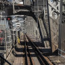 Longer trip time for commuters during shutdown of Harbour Bridge to trains