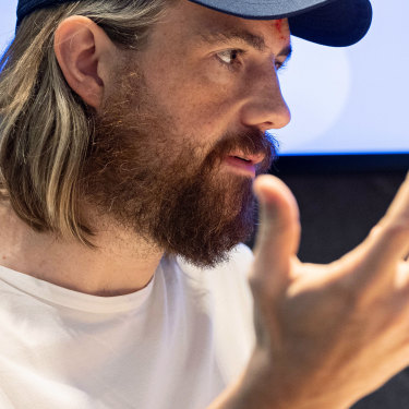 Mike Cannon-Brookes, co-founder and chief executive officer of Atlassian Corp, is a big supporter.