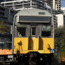 End of the line for Sydney's 'sweat set' trains