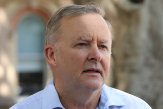 Anthony Albanese Albanese settled a few scores and deepened a few grievances.