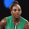 Australian Open LIVE: Karolina Pliskova defeats Serena Williams in stunning quarter-final