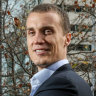AFL's Ted Richards and the human side of robo-investing