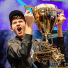 Fortnite World Cup winning teenager becomes overnight multimillionaire