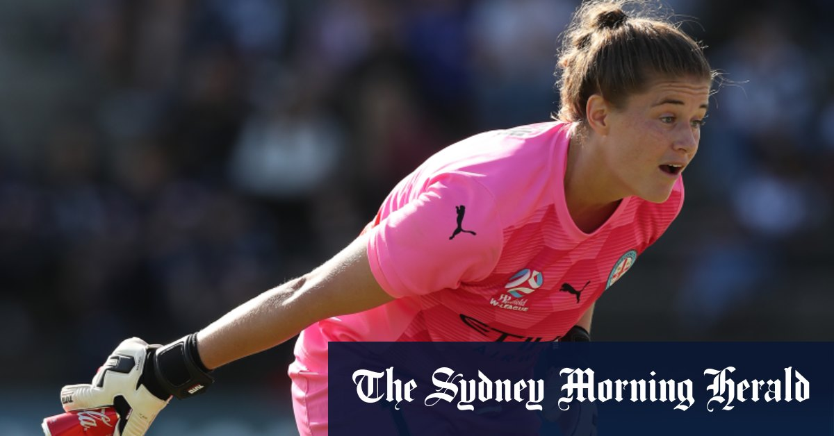 Spectators hurl abuse bottles at City goalkeeper during derby thriller – Sydney Morning Herald