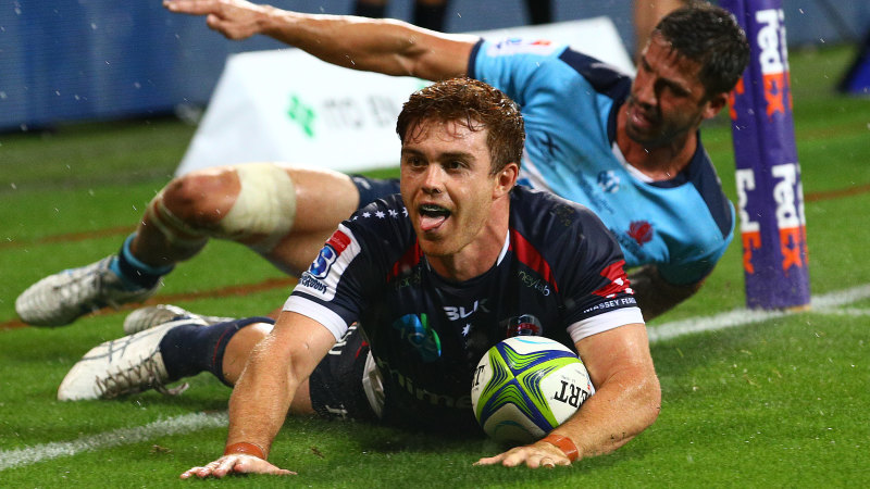 Foxtel Rugby Australia deal imminent but fans in dark over NZ games – Sydney Morning Herald