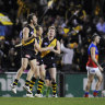 From the Archives, 2008: Never-say-die Tigers pip Lions