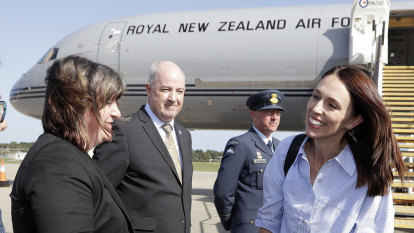 Morrison and Ardern to talk crime, coronavirus and managing their coalition partners