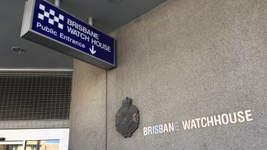 Children as young as 10 have spent days in Queensland police watch-houses.