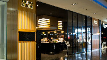 A Federal Court judge said Hero Sushi underpaid its workers to boost profits.