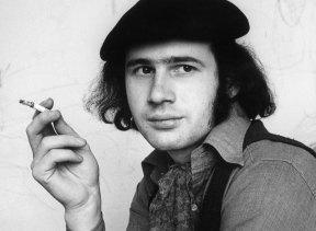 Neil Innes, musician, singer-songwriter and former member of the Bonzo Dog Doo-Dah Band.