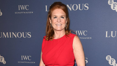 Sarah, Duchess of York will release her first novel with Mills & Boon in August this year.