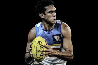 De-listed free agent Harley Bennell.