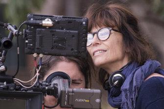 Rachel Ward: 'I wanted to make an aspirational film.'