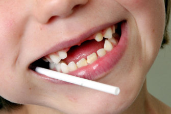 New research has found about 70 per cent of families eligible for a major dental rebate aren't using it.