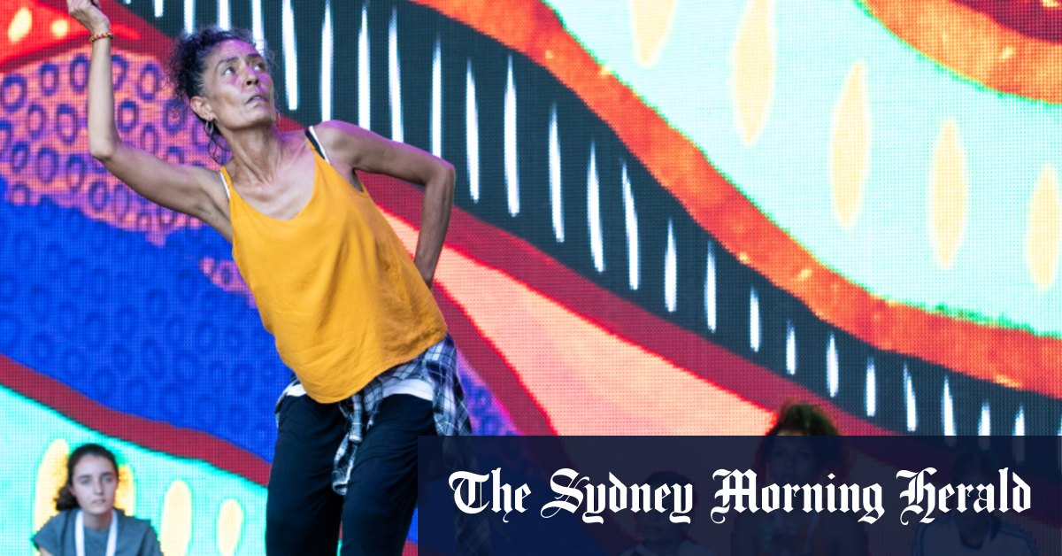 What's on in Sydney on Australia Day – Sydney Morning Herald