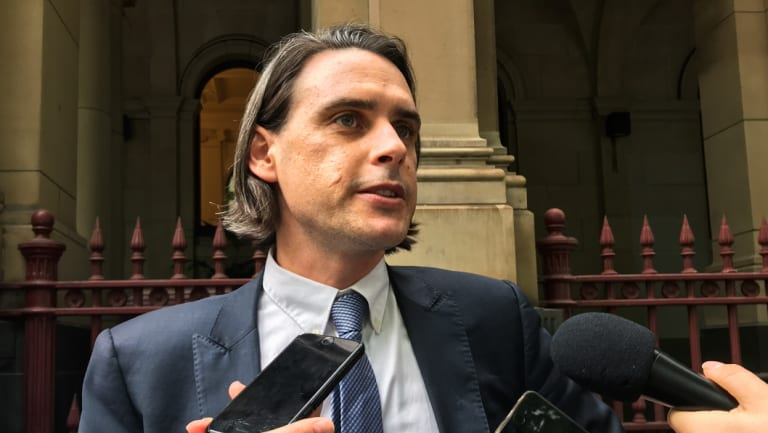 Victoria Legal Aid lawyer Hamish McLachlan welcomed the strong judgment.