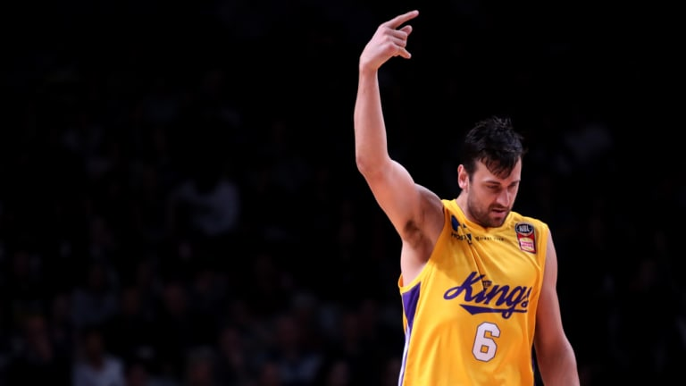 Andrew Bogut tops the rich list of young Australian sportspeople.