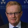 Reserve Bank governor Philip Lowe has a wish list for reform.
