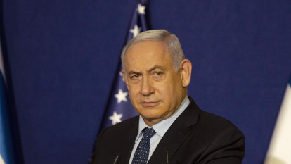 Netanyahu sends message to Biden to avoid a new Iran nuclear deal