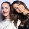 Social Seen: Georgia Fowler leads the pack at the Australian Fashion Laureates
