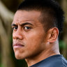 Alaalatoa wants to finally get one over big brother when Wallabies face Samoa