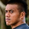 Alaalatoa wants to finally get one over big brother when Wallabies face Samoa