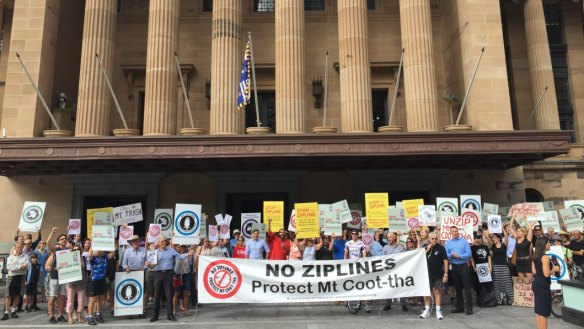 New south-east Queensland environment alliance calls for planning overhaul
