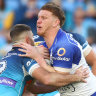 'This won't shut down the NRL': Bulldogs players in isolation after visiting COVID-19 exposure site