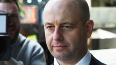 NRL CEO Todd Greenberg makes no apologies for introducing tough new rules on player behaviour.