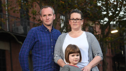 Victorian parents divided on return to school