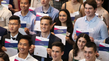 'Narrow focus': Fears HSC reform will limit students' career options