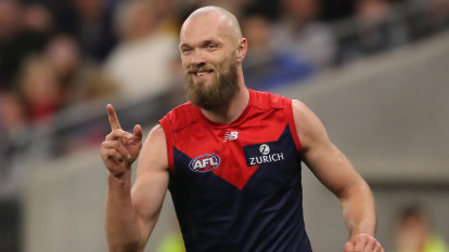 Bulldogs to devise plan to curb Gawn's impact