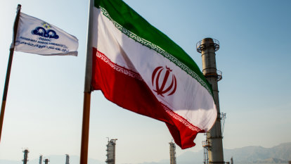 Iran says it has broken CIA spy ring, some sentenced to death