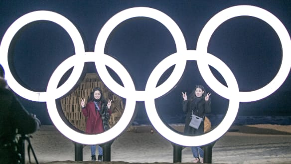 North and South Korea seek to jointly host the 2032 Olympics