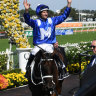 Winx, The Autumn Sun and open Slipper put card up there with best