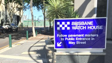 New laws to move children out of police watchhouses faster have passed in the Queensland Parliament.