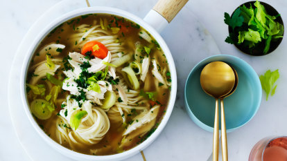 Seven ways to make chicken soup even more satisfying (plus 30+ recipes to try)