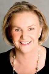 Marcia Coleman.
