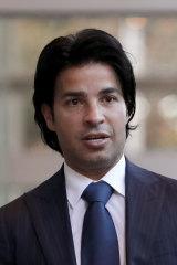Fadi Ibrahim
