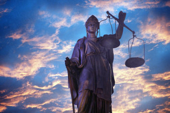 Harassment is widespread across Victoria's legal profession, according to the Victorian Legal Services survey.