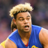 Johannisen hurt after going down at Bulldogs training