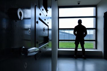 Victoria's Department of Justice won't say how many teenagers have been locked up in adult prisons.