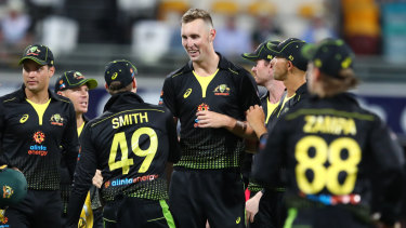 Australia are placing more emphasis on Twenty20 internationals leading into next year's World Cup at home.